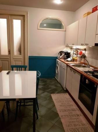 Appartamento in affitto a Torino, Ospedali, 70 mq
