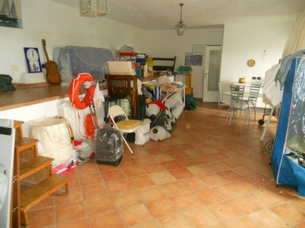 Appartamento in vendita a Zoagli, Sant'andrea Di Rovereto, Con giardino, 160 mq - Foto 10