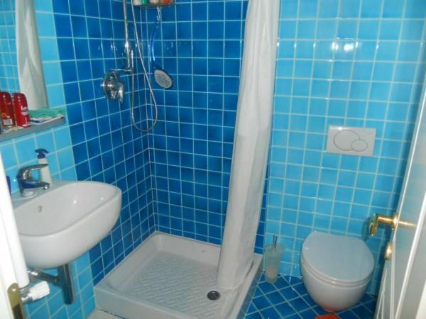Appartamento in vendita a Zoagli, Sant'andrea Di Rovereto, Con giardino, 160 mq - Foto 14