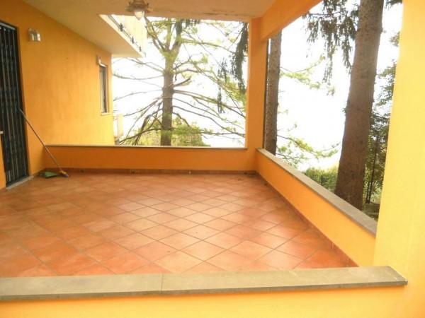 Appartamento in vendita a Zoagli, Sant'andrea Di Rovereto, Con giardino, 160 mq - Foto 20