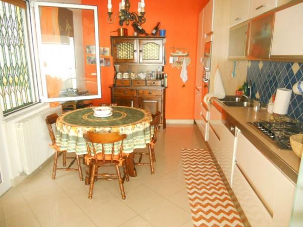 Appartamento in vendita a Zoagli, Sant'andrea Di Rovereto, Con giardino, 160 mq - Foto 11