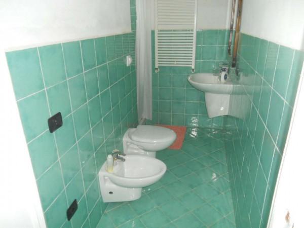 Appartamento in vendita a Zoagli, Sant'andrea Di Rovereto, Con giardino, 160 mq - Foto 8