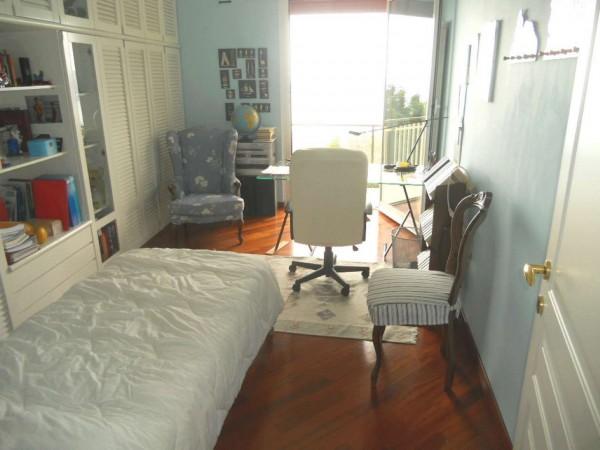 Appartamento in vendita a Zoagli, Sant'andrea Di Rovereto, Con giardino, 160 mq - Foto 13