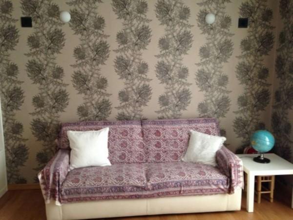 Appartamento in vendita a Milano, Sant'ambrogio, Cattolica, Arredato, 140 mq - Foto 14
