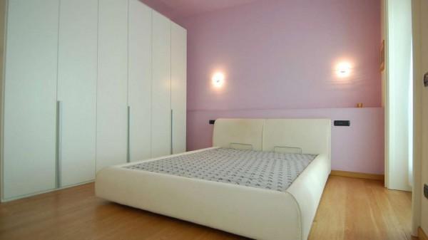 Appartamento in vendita a Milano, Sant'ambrogio, Cattolica, Arredato, 140 mq - Foto 2