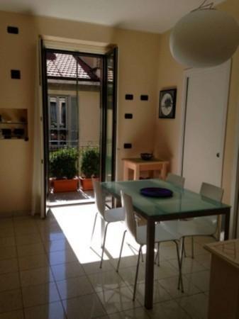 Appartamento in vendita a Milano, Sant'ambrogio, Cattolica, Arredato, 140 mq - Foto 12