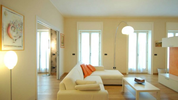 Appartamento in vendita a Milano, Sant'ambrogio, Cattolica, Arredato, 140 mq - Foto 3