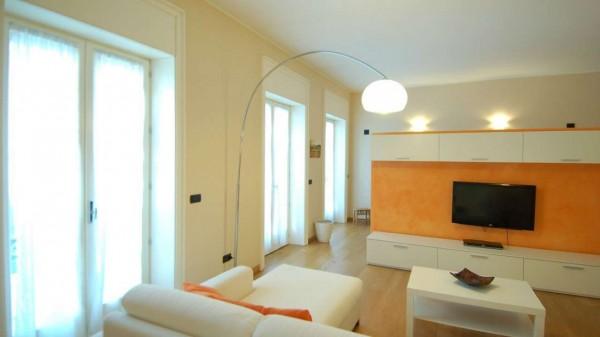Appartamento in vendita a Milano, Sant'ambrogio, Cattolica, Arredato, 140 mq - Foto 4