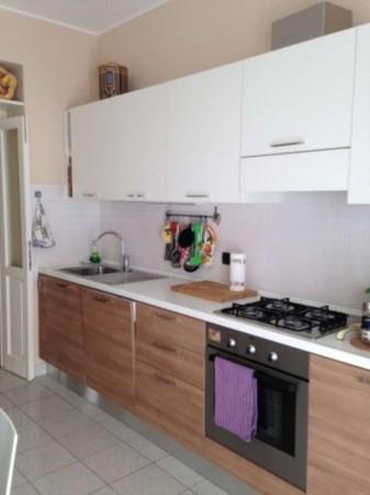 Appartamento in vendita a Milano, Sant'ambrogio, Cattolica, Arredato, 140 mq - Foto 7