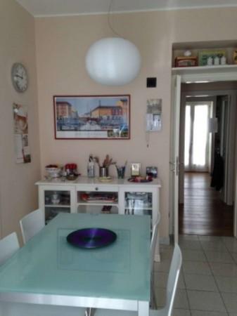 Appartamento in vendita a Milano, Sant'ambrogio, Cattolica, Arredato, 140 mq - Foto 8