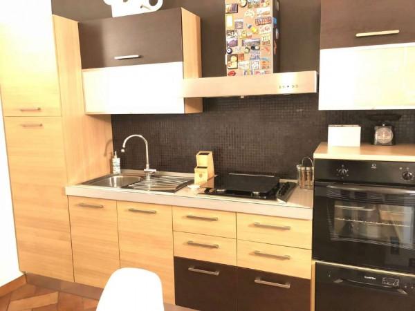 Appartamento in affitto a Roma, Garbatella, Arredato, 65 mq - Foto 8