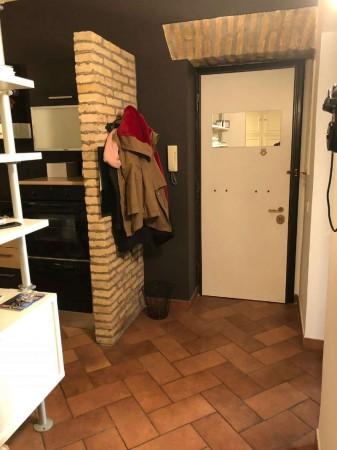 Appartamento in affitto a Roma, Garbatella, Arredato, 65 mq - Foto 7