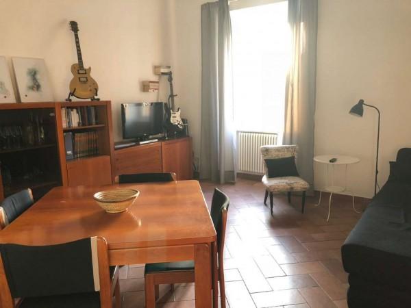 Appartamento in affitto a Roma, Garbatella, Arredato, 65 mq - Foto 4