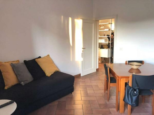 Appartamento in affitto a Roma, Garbatella, Arredato, 65 mq