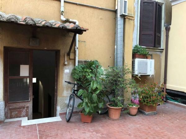 Appartamento in affitto a Roma, Garbatella, Arredato, 65 mq - Foto 3