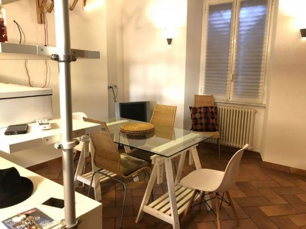 Appartamento in affitto a Roma, Garbatella, Arredato, 65 mq - Foto 9