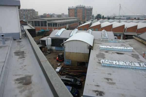 Locale Commerciale  in affitto a Torino, Industriale, 627 mq - Foto 19