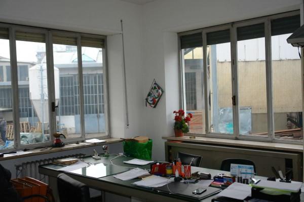 Locale Commerciale  in affitto a Torino, Industriale, 627 mq - Foto 30
