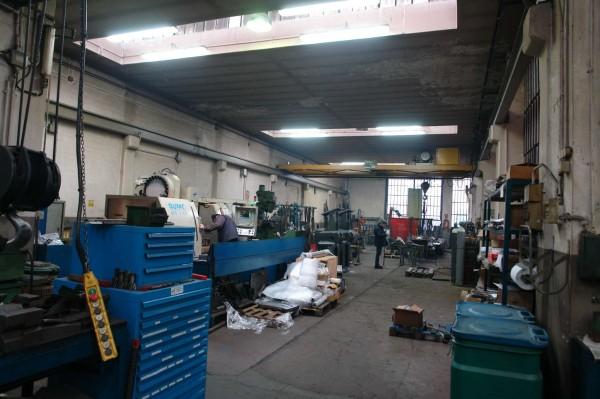 Locale Commerciale  in affitto a Torino, Industriale, 627 mq - Foto 14