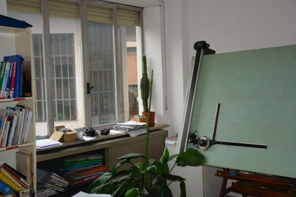 Locale Commerciale  in affitto a Torino, Industriale, 627 mq - Foto 28