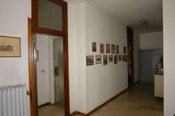 Locale Commerciale  in affitto a Torino, Industriale, 627 mq - Foto 25