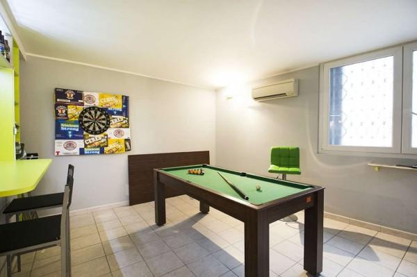 Appartamento in vendita a Seregno, 56 mq