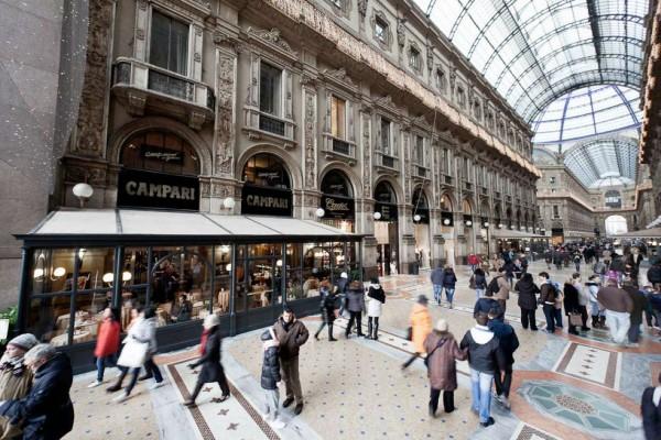 Negozio in vendita a Milano, San Babila, 200 mq - Foto 8