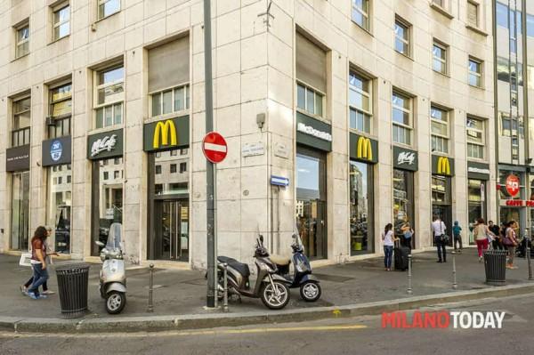 Negozio in vendita a Milano, San Babila, 200 mq - Foto 3