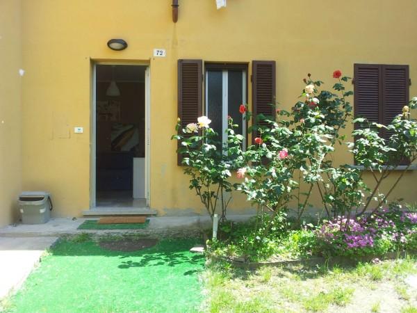Appartamento in affitto a San Lazzaro di Savena, Arredato, con giardino, 40 mq