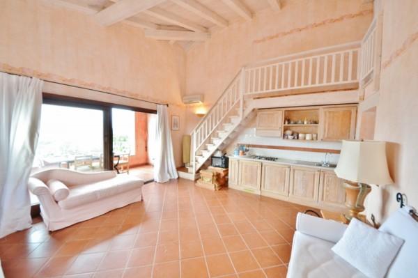 Appartamento in vendita a Arzachena, Porto Rotondo, 90 mq - Foto 11