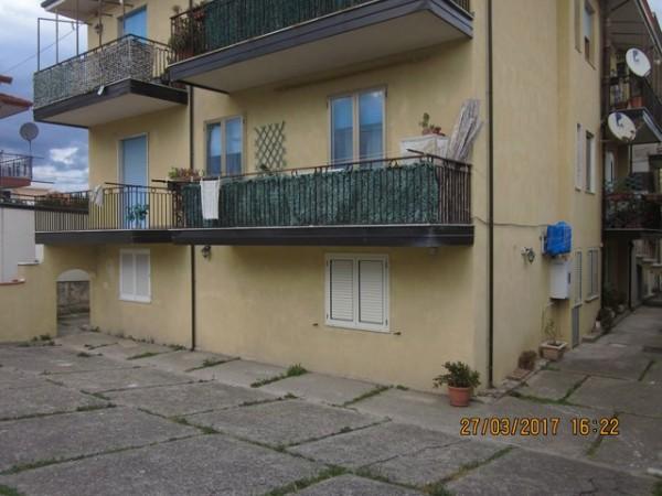 Appartamento in vendita a Ascea, Marina, 65 mq - Foto 1