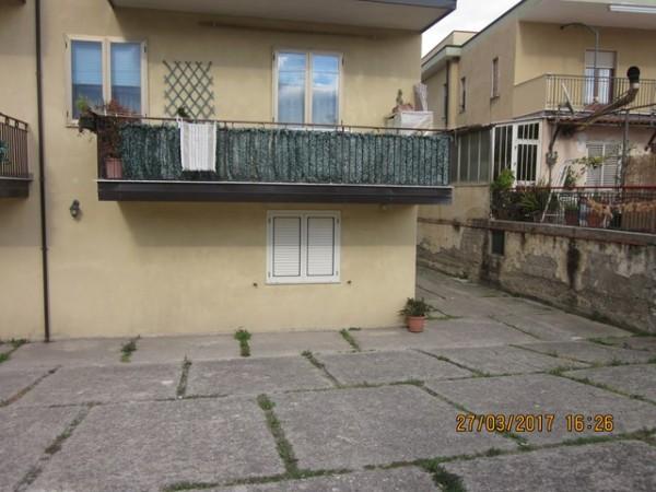Appartamento in vendita a Ascea, Marina, 65 mq - Foto 3