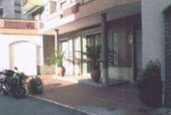 Appartamento in vendita a Genova, 92 mq