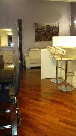 Appartamento in vendita a Ceriano Laghetto, 85 mq