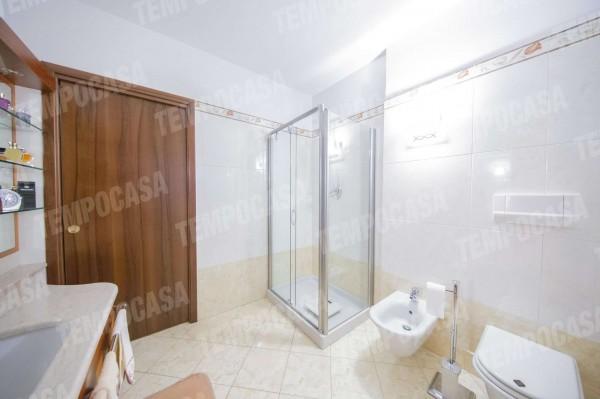 Appartamento in vendita a Milano, Affori Centro, Con giardino, 170 mq - Foto 9
