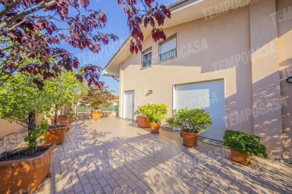 Appartamento in vendita a Milano, Affori Centro, Con giardino, 170 mq - Foto 1