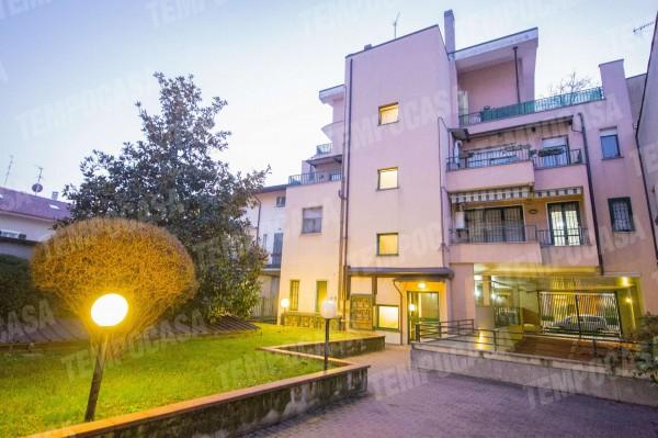 Appartamento in vendita a Milano, Affori Centro, Con giardino, 170 mq - Foto 6