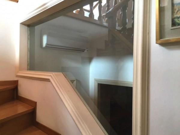 Appartamento in vendita a Lavagna, Centro Storico, 160 mq - Foto 4