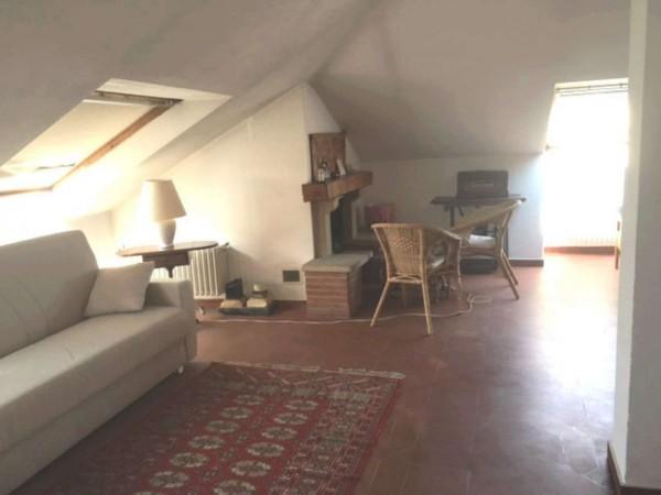 Appartamento in vendita a Lavagna, Centro Storico, 160 mq - Foto 5