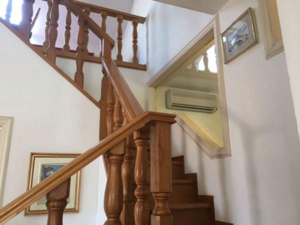 Appartamento in vendita a Lavagna, Centro Storico, 160 mq - Foto 9