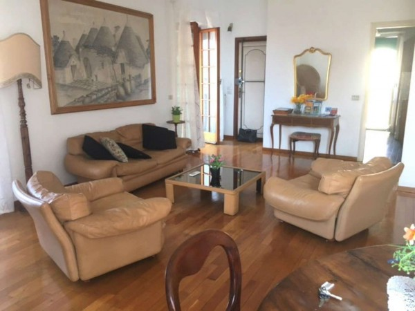 Appartamento in vendita a Lavagna, Centro Storico, 160 mq - Foto 11