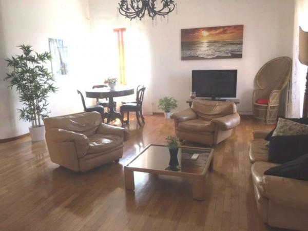 Appartamento in vendita a Lavagna, Centro Storico, 160 mq - Foto 12