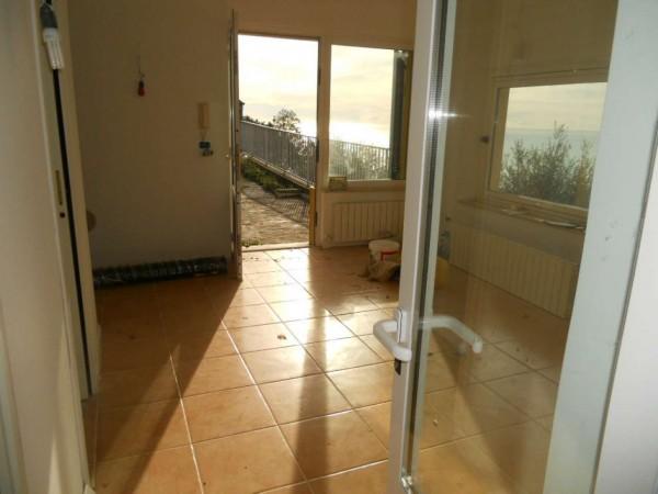 Villa in vendita a Zoagli, Sant'andrea Di Rovereto, Con giardino, 50 mq - Foto 11