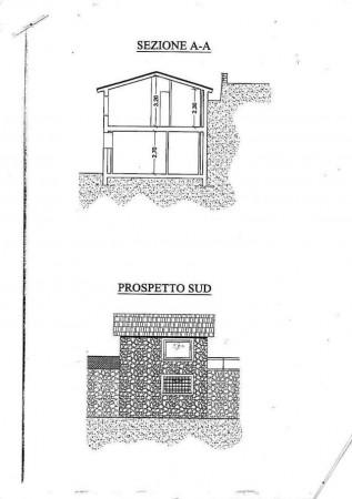 Villa in vendita a Zoagli, Sant'andrea Di Rovereto, Con giardino, 50 mq - Foto 2