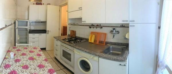 Appartamento in vendita a Chiavari, Lungomare, 70 mq - Foto 13