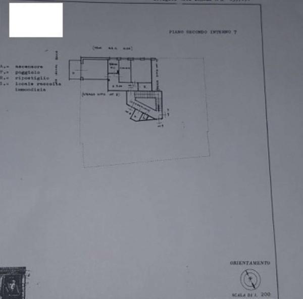Appartamento in vendita a Chiavari, Lungomare, 70 mq - Foto 2