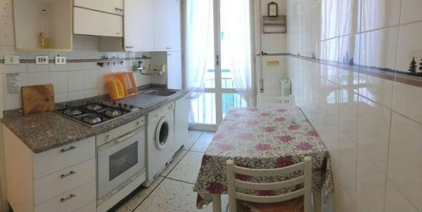 Appartamento in vendita a Chiavari, Lungomare, 70 mq - Foto 14