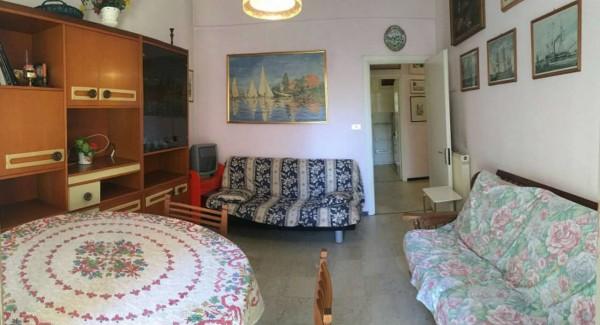 Appartamento in vendita a Chiavari, Lungomare, 70 mq - Foto 11
