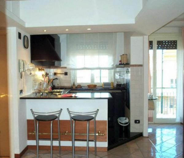 Appartamento in affitto a Roma, Africano, Arredato, 65 mq