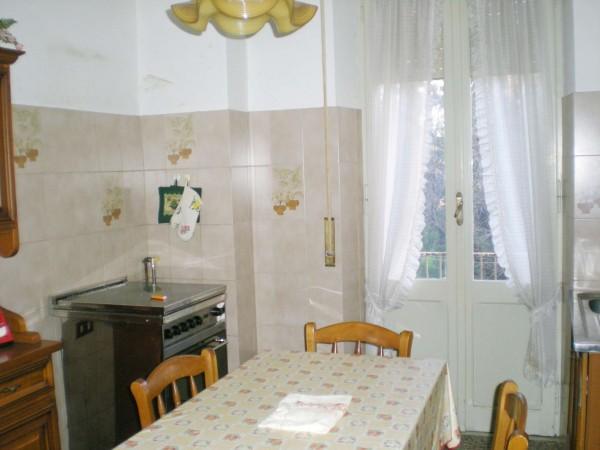 Appartamento in vendita a Vetralla, Con giardino, 120 mq - Foto 2